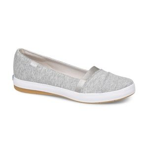 NWT. Keds Women's Slip On Shoes
